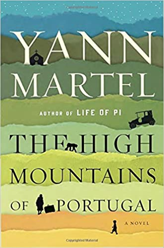 The High Mountains of Portugal Audiobook Free Online