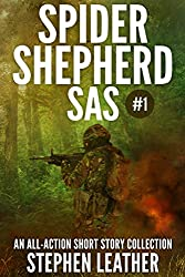 Spider Shepherd: SAS: Volume 1