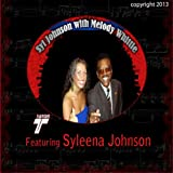 There'll Come a Time (feat. Syleena Johnson)