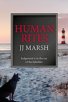 Human Rites: A European Crime Mystery (The Beatrice Stubbs Series Book 5) by [Marsh, JJ]