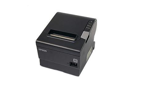 Amazon.com: Epson c31ca85084 Epson TM-T88 V USB Thermal ...