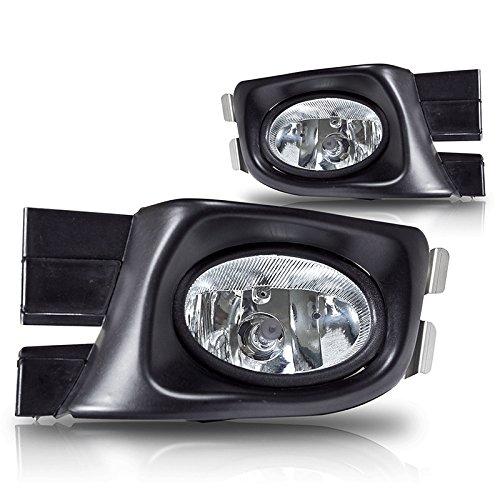 2005 accord 4dr fog light kit - 5