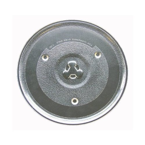 Oster Microwave Glass Turntable Plate / Tray 10 1/2, Model: GAEMU1000P23, Tools & Hardware store