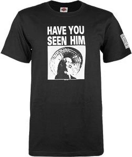 Powell Peralta  Animal Chin 30 year anniversary Short Sleeve T-shirt Black