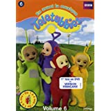 Teletubbies - Volume 6