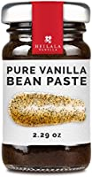 Heilala Vanilla Pure Bean Paste (2.29 oz) With Hand-picked Vanilla Pod Seeds, All Natural Ingredients, Superior to Tahitian or Madagascar Paste