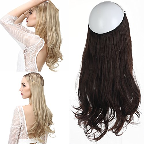 SARLA Synthetic Extension Natural Hairpieces product image