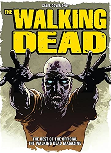Walking Dead - Guide - Comics Compagnon