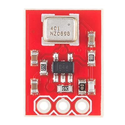 SparkFun MEMS Microphone Breakout - INMP401 (ADMP401): Toys & Games