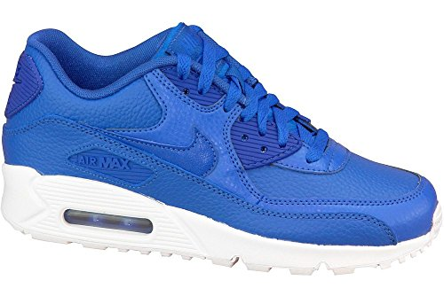 Nike Air Max 90 Ltr Gs 724821-402 Kids shoes size: 6 US