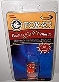 Sea Sport Mini Whistle Fox 40