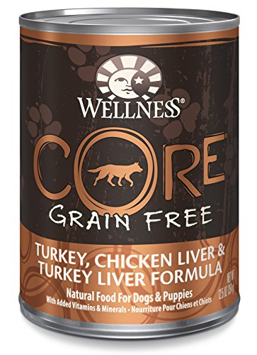 wellness-core-natural-wet-grain-free-canned-dog-food-turkey-chicken-125-ounce-can-pack-of-12