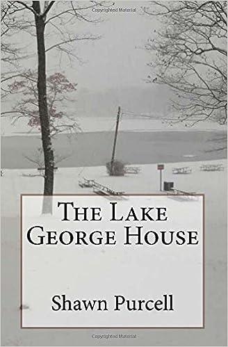 Book The Lake George House