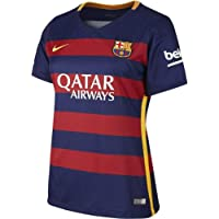 Nike 1ª Equipación Fútbol Club Barcelona 2015/2016