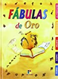 img - for Fabulas de oro/ Gold Fables (Spanish Edition) book / textbook / text book