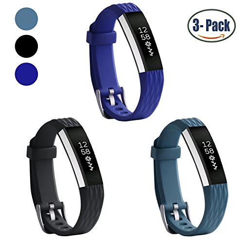 fitbit-alta-hr-and-alta-bands-konikit-soft-replacement-wrist-band-accessory-with-secure-watch-clasp-