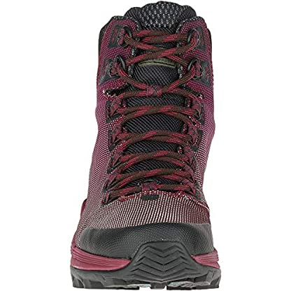 Merrell Women's Thermo Cross 2 Leisure Time and Sportwear Boots 5