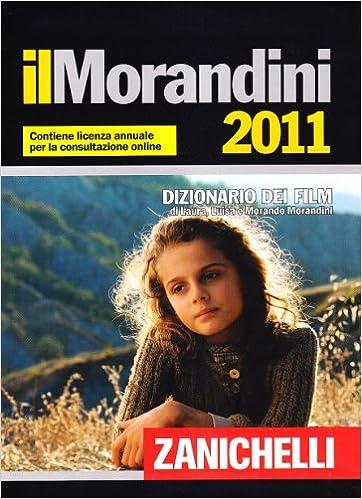 Risultati immagini per Morandini 2011