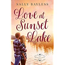 Love at Sunset Lake (The Abundance Series Book 1)