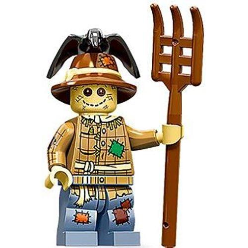 (LEGO Minifigures Series 11 Scarecrow Mini Figure)