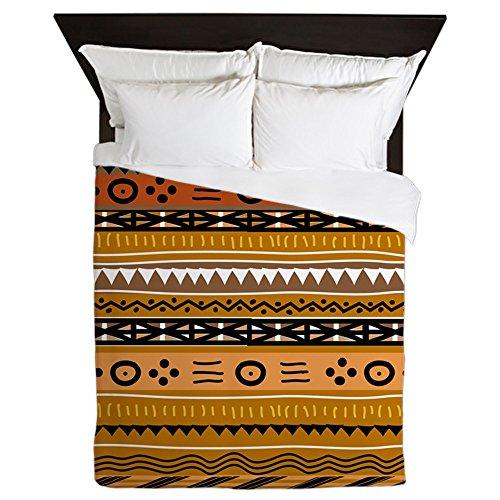 CafePress Shango Printed Comforter Bedding
