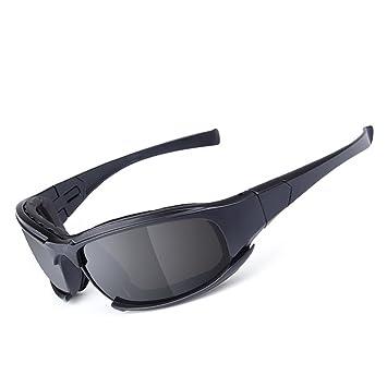 Gafas De Sol Deportivas Gafas De Sol Deportivas Polarizadas con Proteccion UV400 & Marco TR90 Irrompible