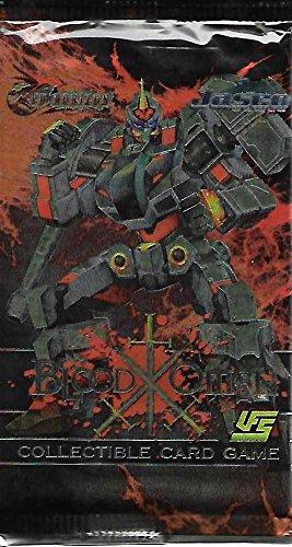 Universal Fighting System Ccg - 3