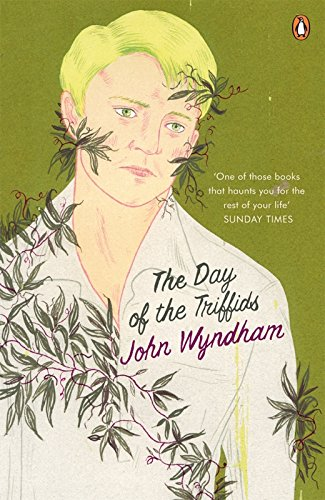 The Day of the Triffids: Amazon.co.uk: John Wyndham: 9780141033006 ...