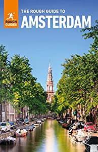 The Rough Guide to Amsterdam (Travel Guide eBook): (Travel Guide) (Rough Guides)