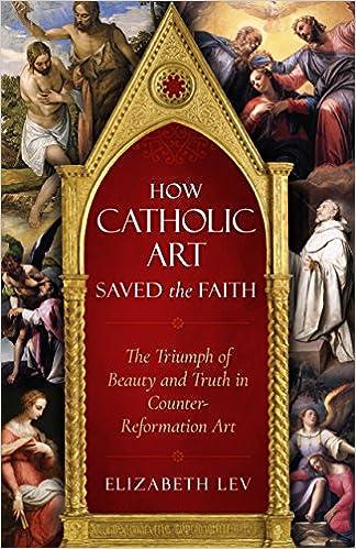 Jak sztuka katolicka uratowała wiarę.