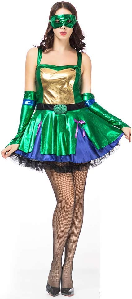 Disfraces de Dibujos Animados Ropa Summerhalloween Cosplay Traje ...