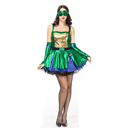 Disfraces de Dibujos Animados Ropa Summerhalloween Cosplay ...