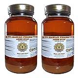Anise Star Liquid Extract, Organic Anise star (Illicium verum) Tincture 2x32 oz