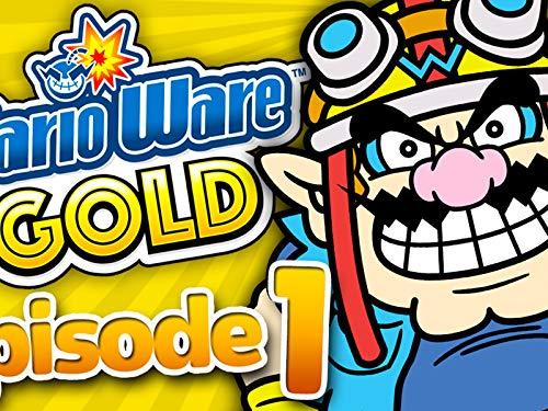 Clip: Wario is Back! Mash League! (League Of Zelda Breath Of The Wild)
