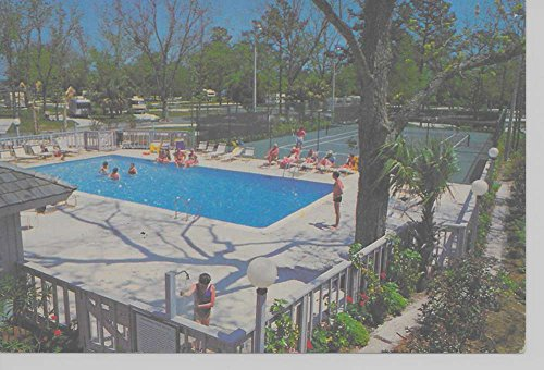 Hilton Managing director South Carolina Outdoor Resorts RV Resort Yacht Club PC Z10922