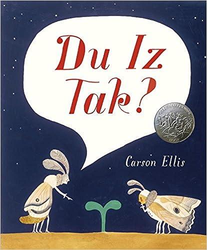 cover of du iz tak