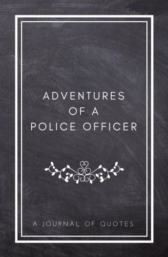 Expert choice for police journal for men