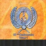 Tropicana dHaïti : 40ème anniversaire, vol. 1