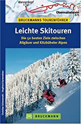 Leichte Skitouren