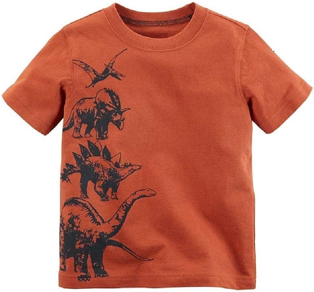 Negi American Car Tshirts Cotton Baby Boy Short Sleeve