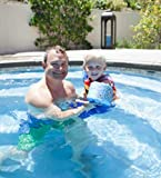 Body Glove Paddle Pals Learn to Swim Life Jacket