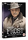 A Touch of Frost. Series 12: Endangeres Species. [NON-USA Format / Import-United Kingdom / Region 2 / PAL] (DVD)