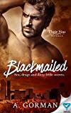 Blackmailed (Their Sins 1.5)