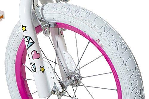 Barbie Dynacraft Bike, Pink, 16'' by Barbie (Image #2)