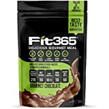 Passform 365 Gourmet Shake, Gourmet Chocolate, Natural Undenatured 100% Grass Fed Protein, Low Carb, Keto Paleo Friendly, Low Glycemic, Organic MCTs, NO: GMO, Artificial Sugar, Soy, or Preservatives, 399 g