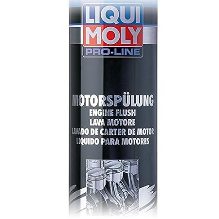 Liqui Moly 2425 Pro Line Motorspülung 1 L Amazon Auto