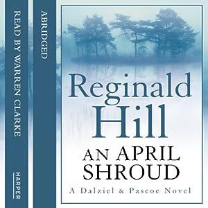 An April Shroud Audiobook