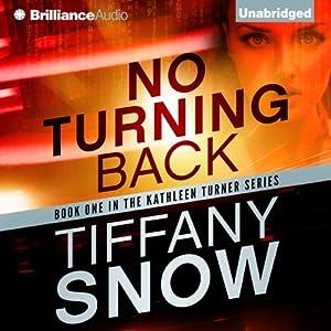 No Turning Back Audiobook