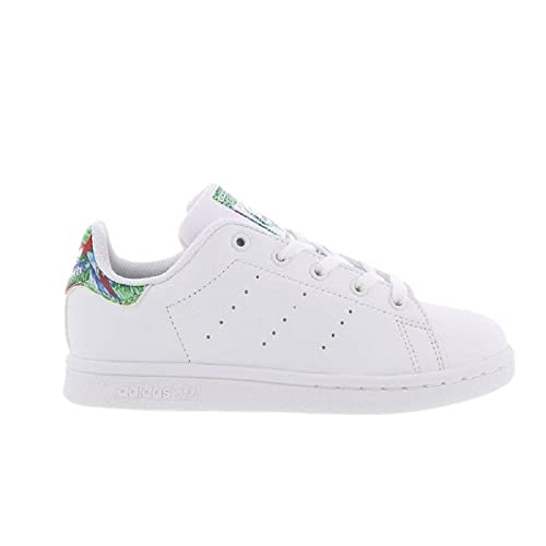 adidas Kids Stan Smith UK 12 12|EU 31|US 13K: Amazon.co.uk