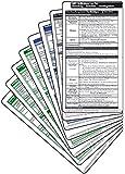 Einsatzkarten StPO – Durchsuchung – Festnahme – Beschlagnahme